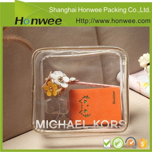 6ff7dffbce2b Custom Luxury Cheap Clear Fashion Camping Travel Hanging Cosmetic ...