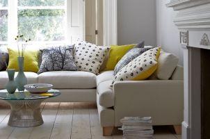 Corner Sofa Living Room Grey Living Room Color Home Living Room
