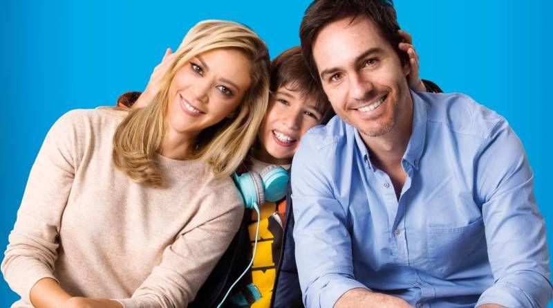 Novato en apuros trailer latino dating