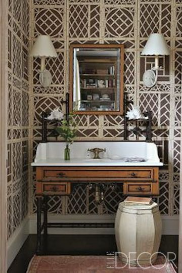 Unmissable background ideas to take your bathroom to the next level Unmissable background ideas to take your bathroom to the next level