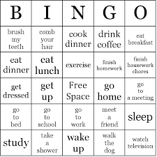 imagen relacionada people bingo human bingo bingo template group games family games