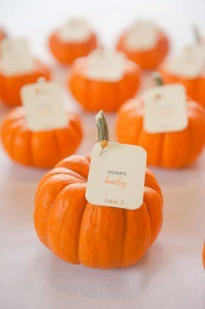 Wedding Place Cards: Adding Tiny Details to Your Tables