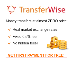 Transferwise Review Read This Before You Register Money Transfer Money Today Finance