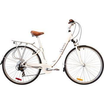 Infinity Monaco 700c Uni Hybrid Comfort Bike 350 00