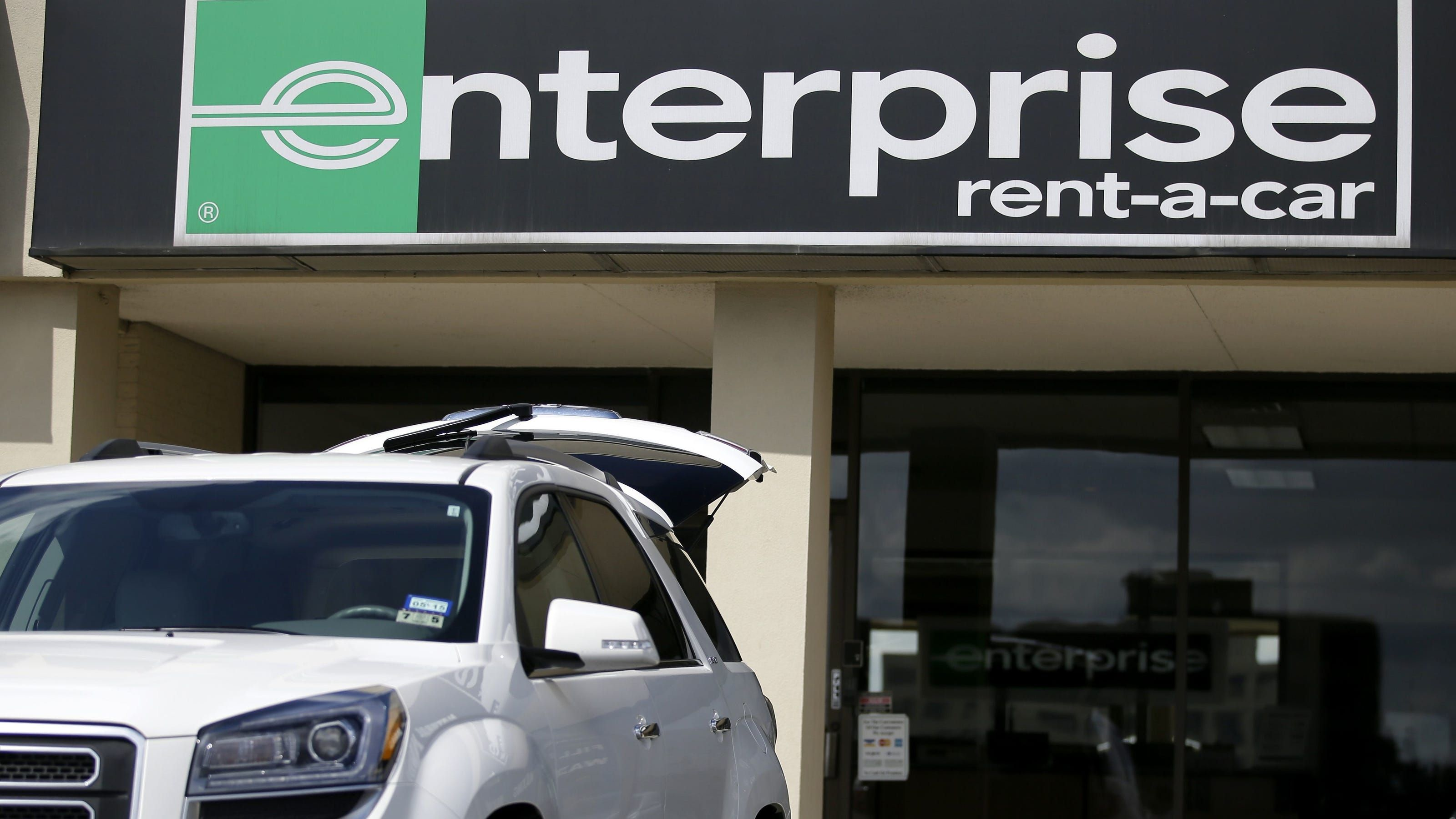 It S Ok To Reject Your Rental Car Here Are Five Cases Where You