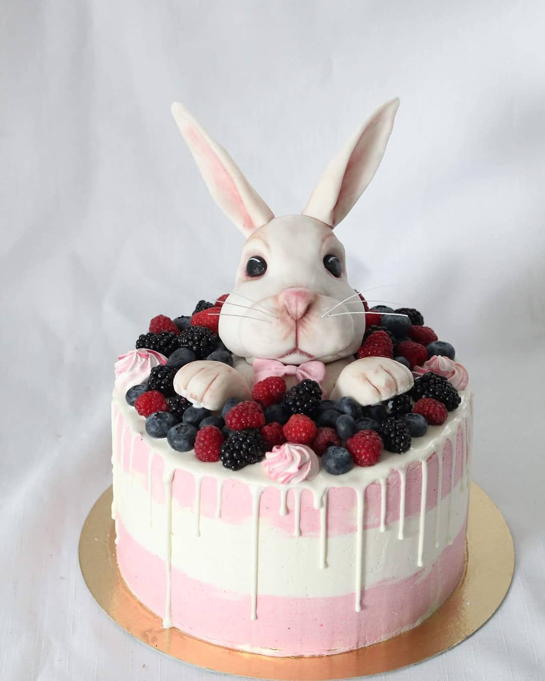Animal Cakes For Kids