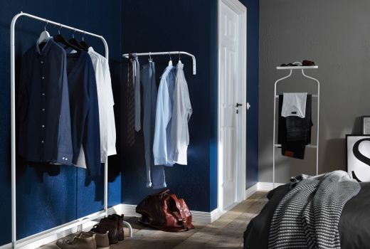 MULIG clothes storage and laundry furniture | home / room ...