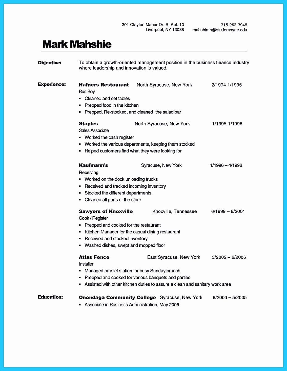 Bar Manager Job Description Resume Elegant Brilliant Bar Manager Resume Tips To Grab The Bar Manager Job Job Resume Examples Resume Examples Resume