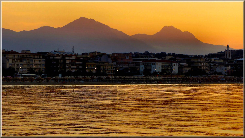 Pescara e la Bella Addormentata (Gran Sasso) | Pescara e l ...