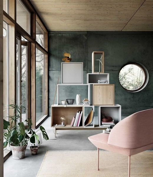 New Interior Decoration Trends for 2021   Small living ...