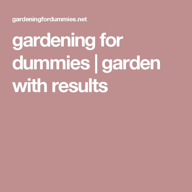 17 Clever Vegetable Garden Hacks: Gardening For Dummies
