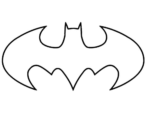batman logo - Google Search | Manualidades | Pinterest | Batman ...