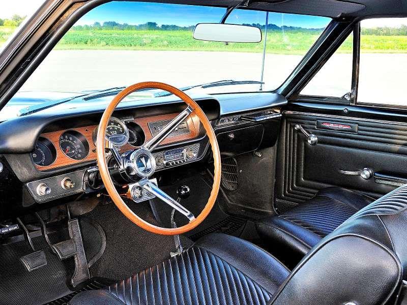 1965 Pontiac Gto Instrument Panel Al Rogers Pontiac Gto 1965 Pontiac Gto Gto