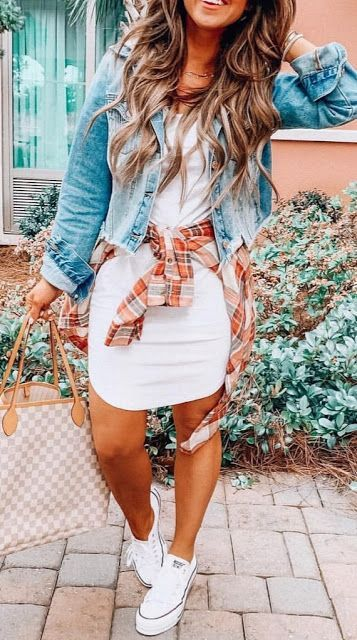 The Summer Outfit Trends You Need To Try Now | Messy Bits