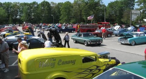 Cruisin Bruce Car Show Calendar And Classified Ads Plus A Lot - Car show calendar