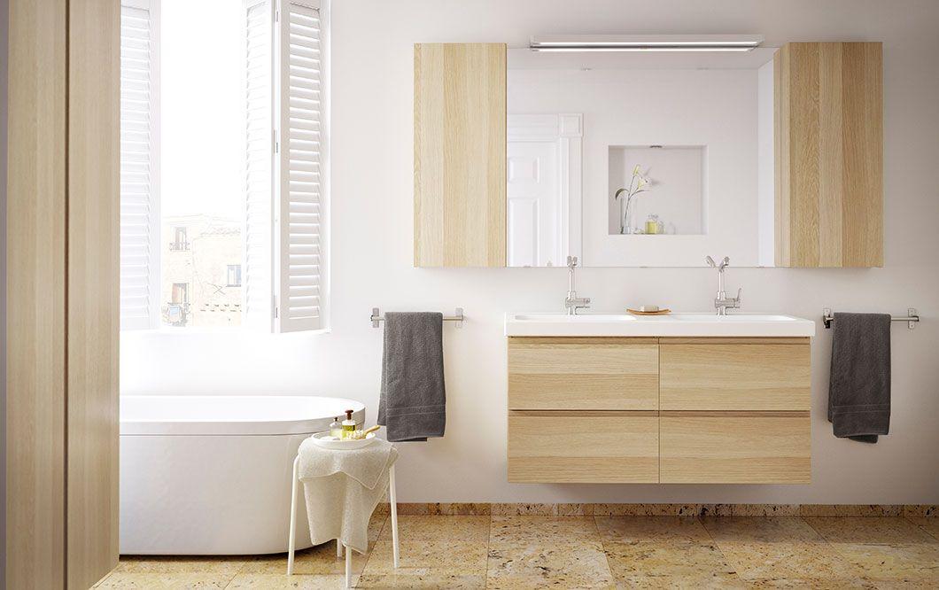 Badezimmermöbel Stehend ~ Pin von lorena suarez auf deco pinterest
