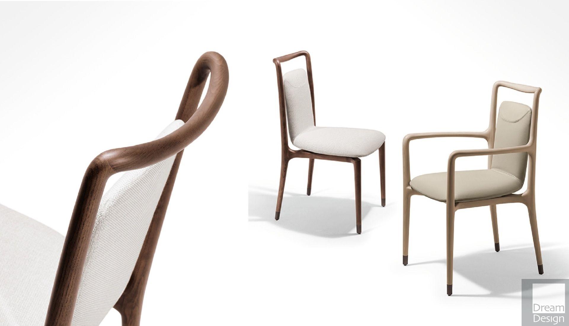 Ibla Chair in 2020 Furniture design, Chair