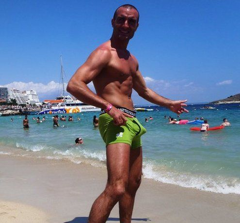 Magaluf Stag Do. Summer loving holiday in magaluf