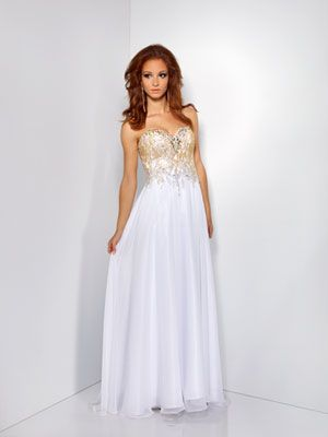 sev-riva-designs-R9586-white-gold-strapless-long-prom-dress-mdn.jpg ...