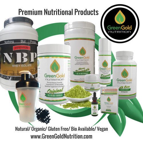 Premium Products Change Your Life In 30 Days Nutrition Vitamins Supplements Natural Organic