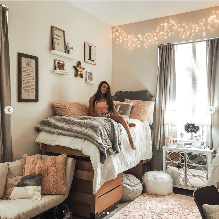 Photo of 39 Cute Dorm Rooms We're Obsessing Over Right Now – By Sophia Lee