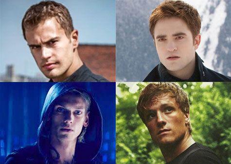Who's Your Celebrity Boyfriend?   BrainFall