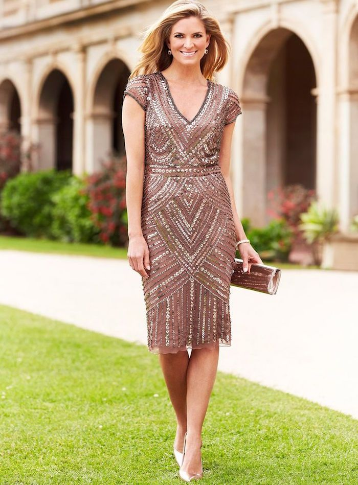 Fall Wedding Guest Dresses to Impress Casual wedding