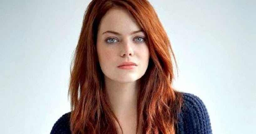 The Most Beautiful Redhead Actresses Red Hair Celebrities Red Haired Actresses Red Headed Actresses