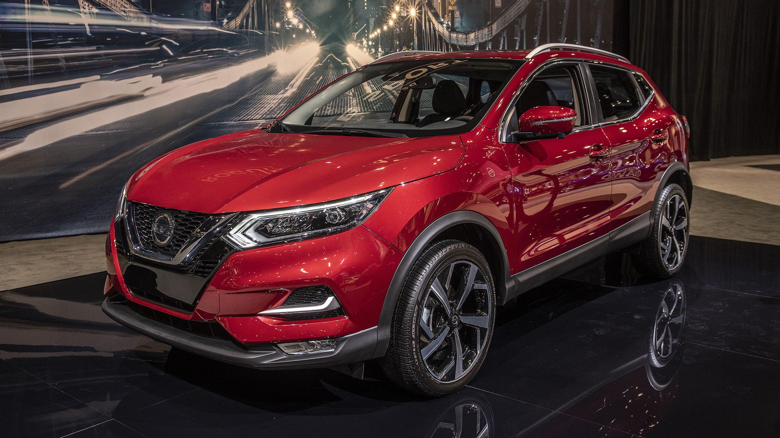 Nissan XTrail Sport 2020 chính thức ra mắt