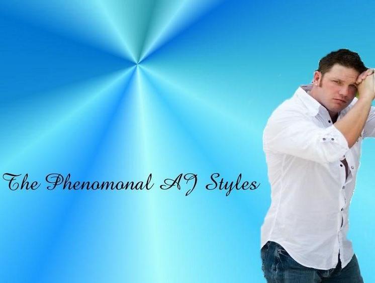 Aj Styles Hd Free Wallpapers Aj Styles Free Wallpaper Style