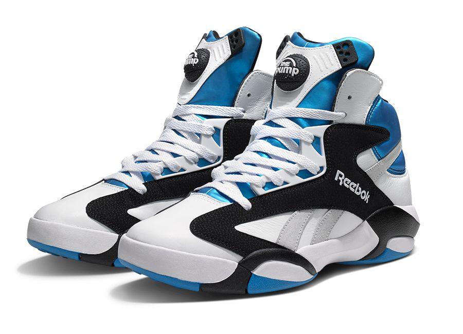 Reebok Shaq Attaq - Release Date - SneakerNews.com  740da156dc9f