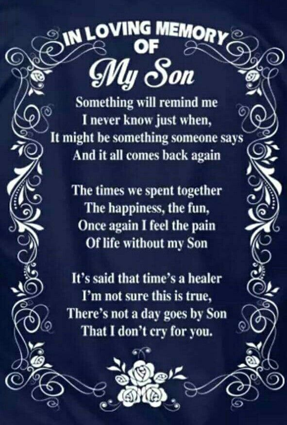 Time Doesn T Heal Wounds This Deep It Hurt So Bad Today Son Quoteschild