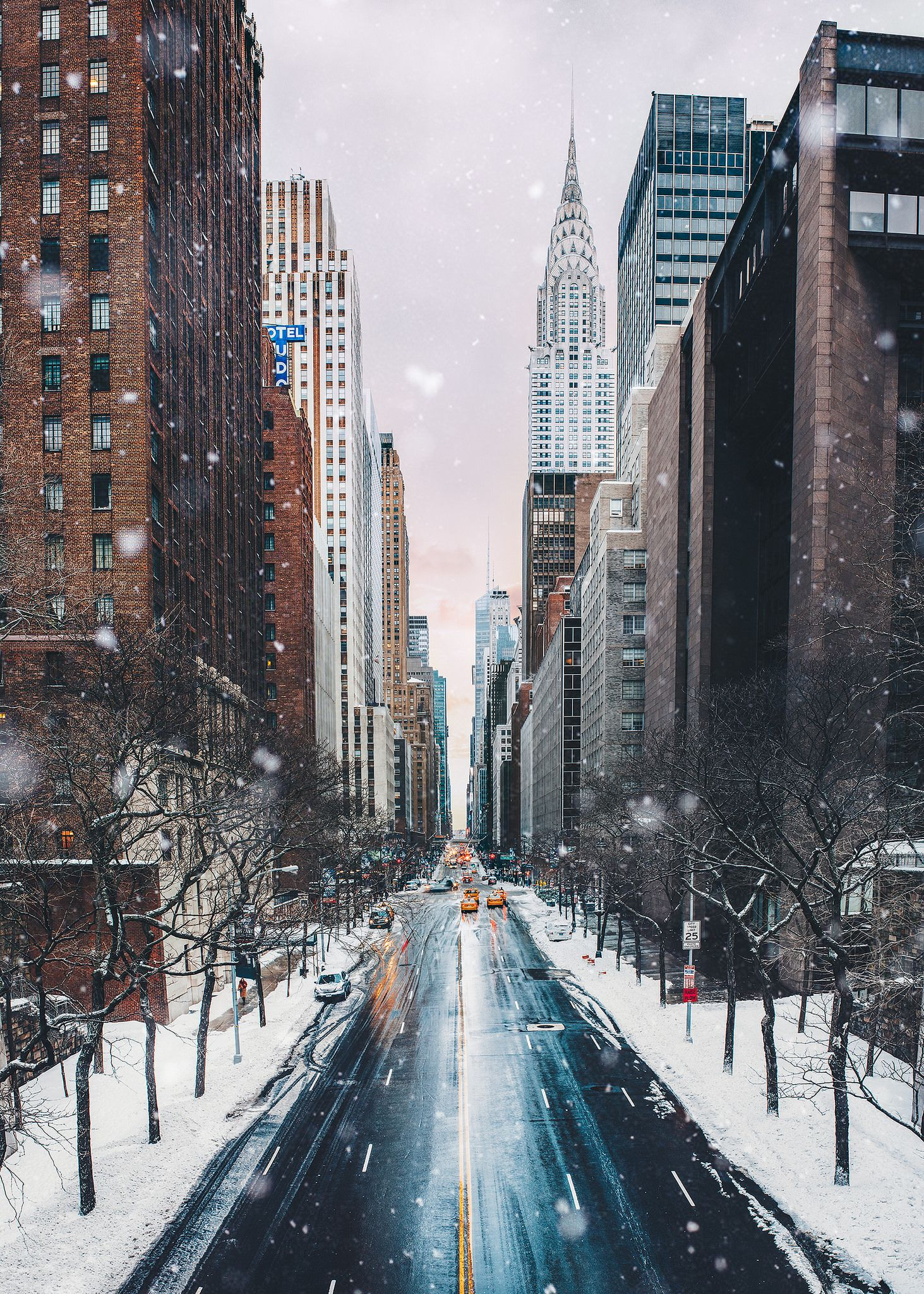 New York City Christmas 3 Hd Wallpaper And Full Hd Wallpapers High Quality Desktop Wallpapers Add O New York City Christmas New York Christmas Nyc Christmas