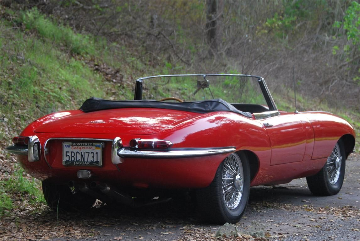 sale for giocars xke o fhc jaguar xkee pending series e type