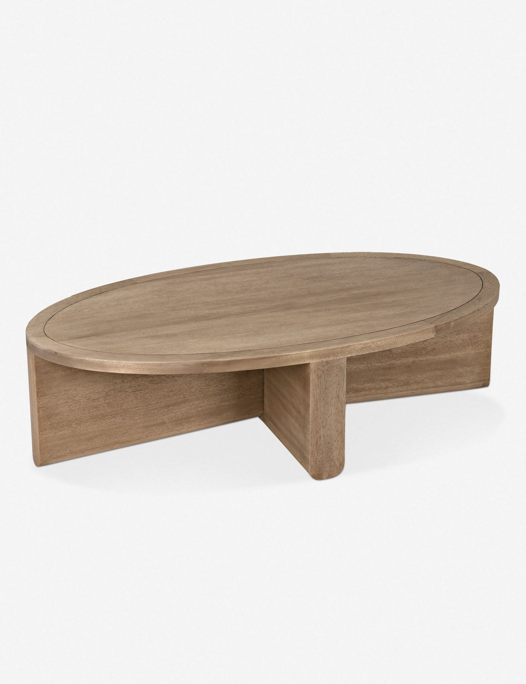 Noora Oval Coffee Table Coffee Table Oval Coffee Tables Living Room Coffee Table [ 2600 x 2000 Pixel ]