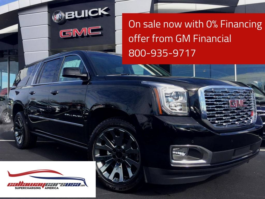 Gm Financial Works Directly With Callawaycarsusa To Make Applying
