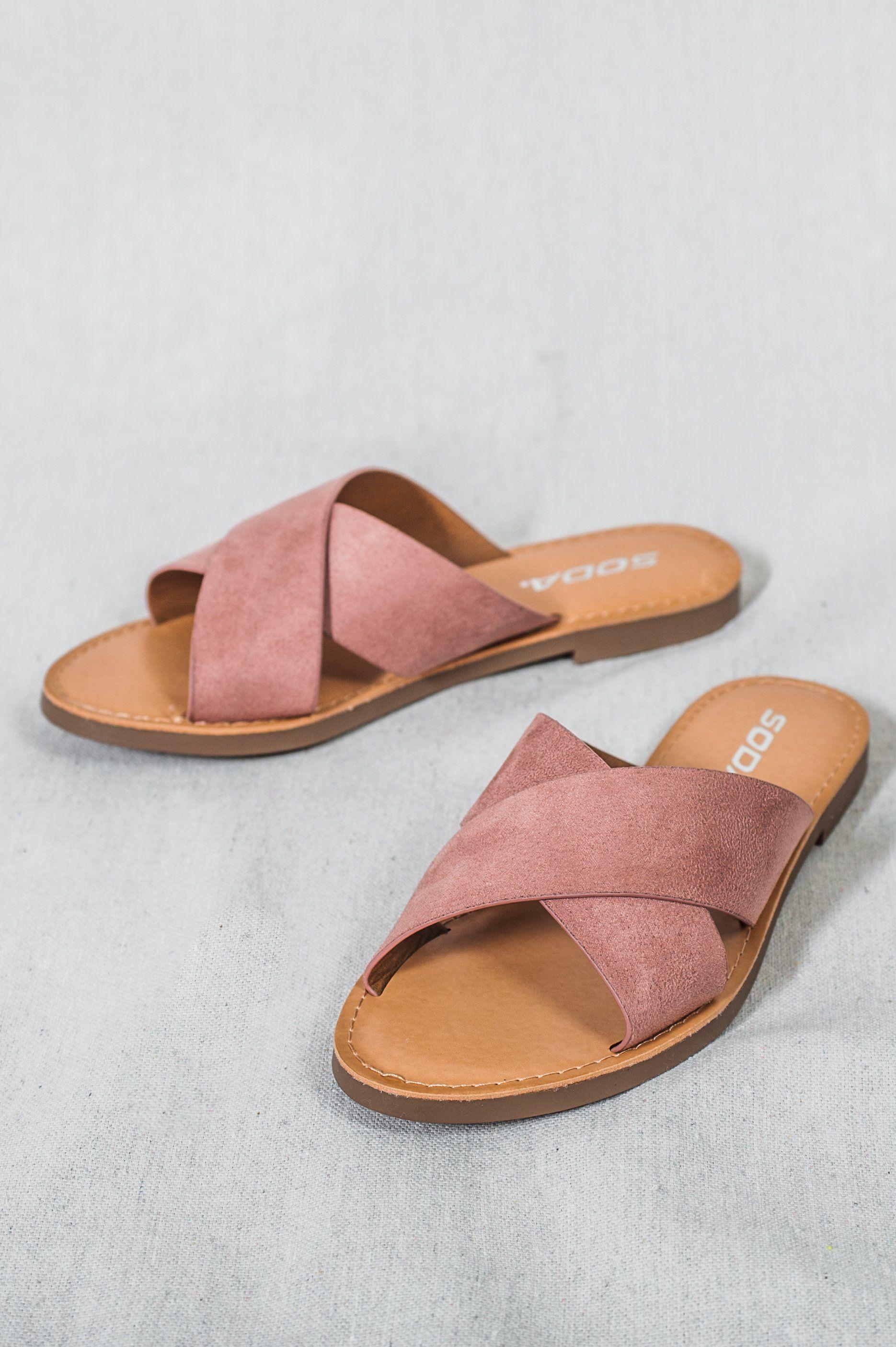 e828843afe7a9 Walk in Madrid Sandal -Women's Tan Crossover Sandals, Women's Soda Brand Criss  Cross Tan Leather Sandals, Women's Tan Leather Sandals, Leather Sandals for  ...