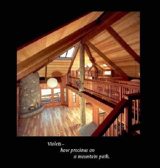 haiku house