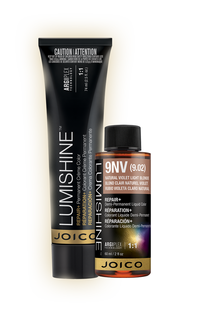 Joico hair color tags color jocio joico - Lumishine Is The New Colorline From Joico This Haircolor Replenishes Hair Health And Will Let Your Hair Shine Like Never Before