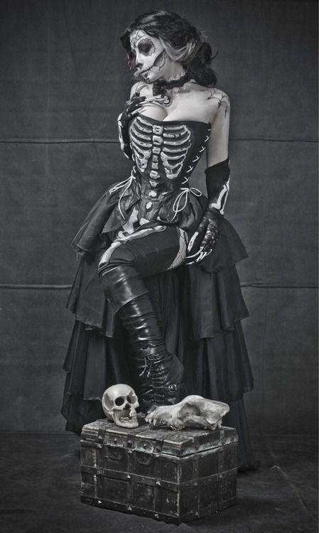 Frau Holle Kostüm Selber Machen