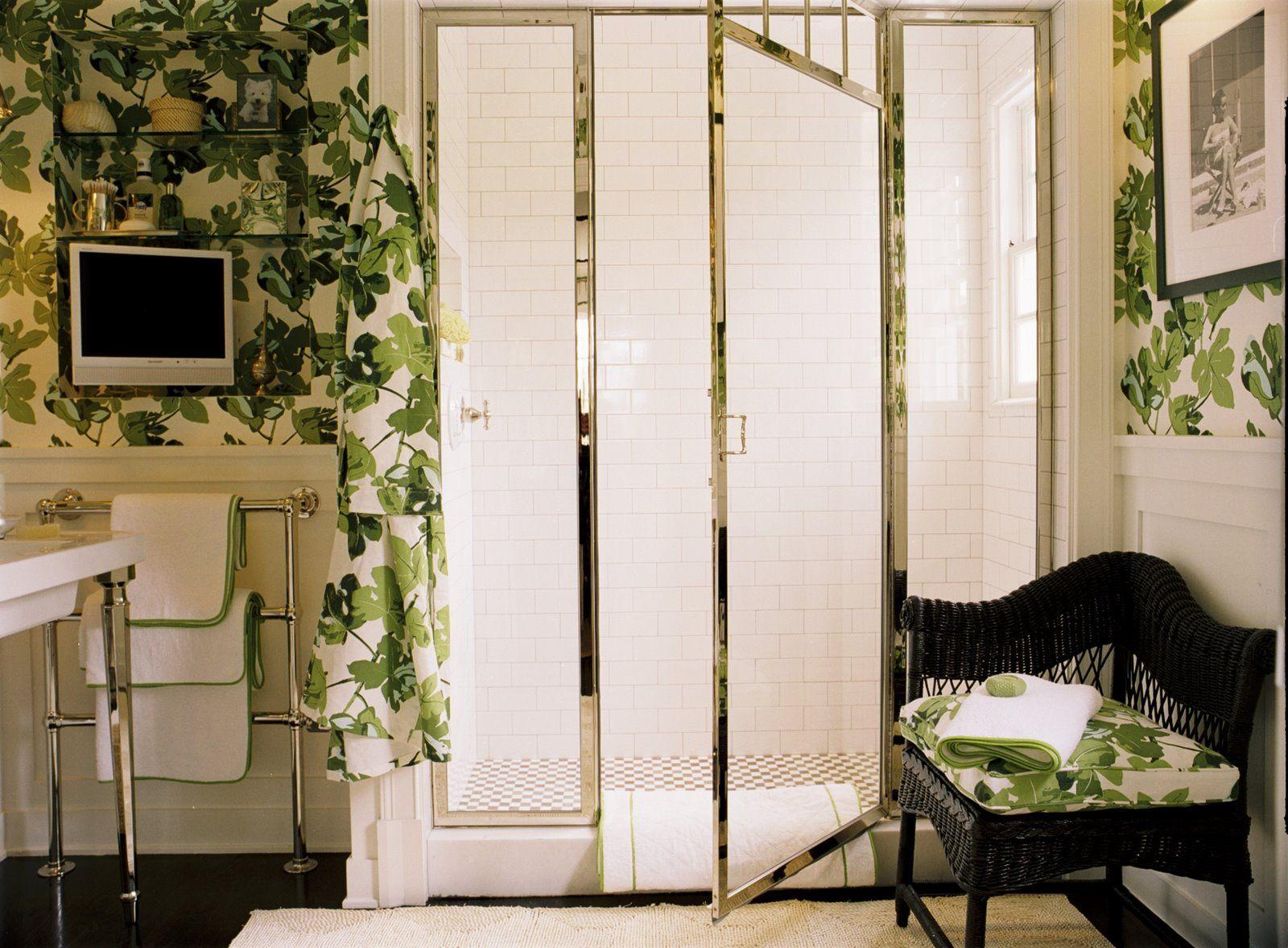 Peter Dunham Bathroom