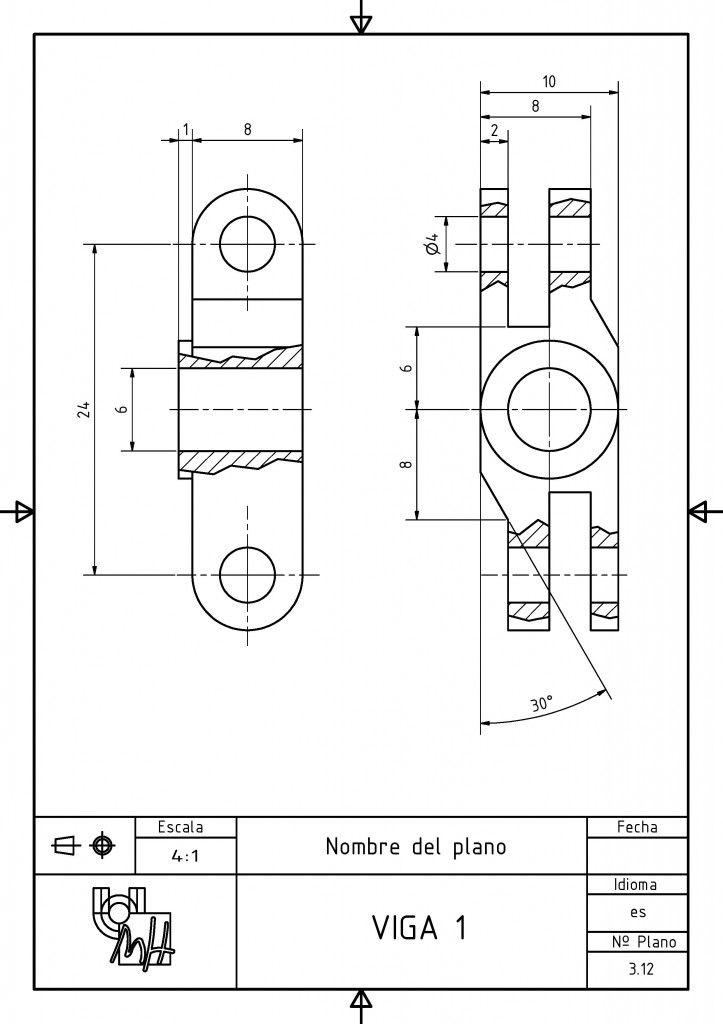 Dibujo Tecnico Despiece Conjunto Motor Stirling Tecnicas De Dibujo Motor Stirling Dibujo Tecnico Industrial