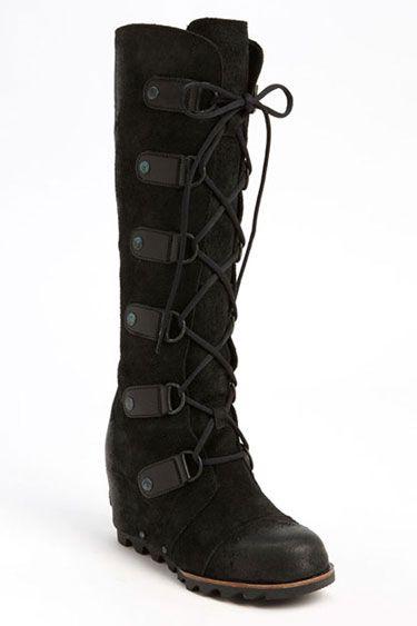 Demonia Womens Shaker-71 Boots