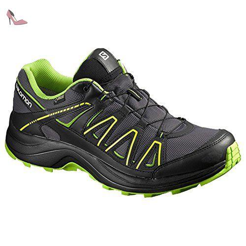 Salomon XA Centor GTX Chaussures de running Homme gris