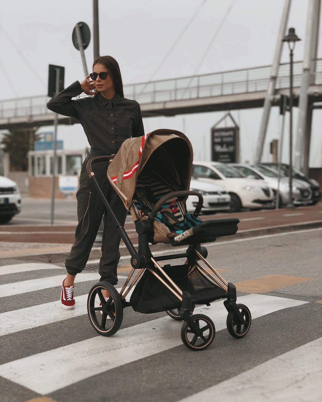 Cybex Buggy Liegeposition Pin On Cybex By Karolina Kurkova