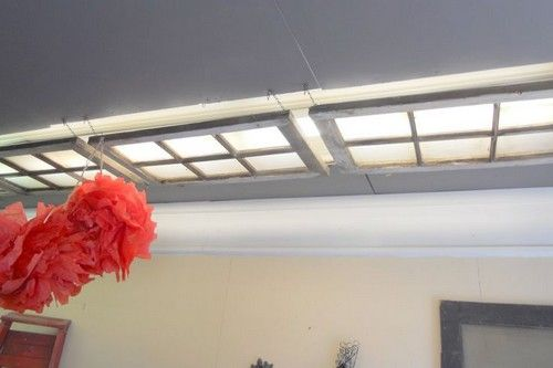 21 Interior Designs With Fluorescent Light Covers Interiorforlife Com Windows Fluo Fluorescent Light Covers Florescent Light Cover Fluorescent Light Covers Diy