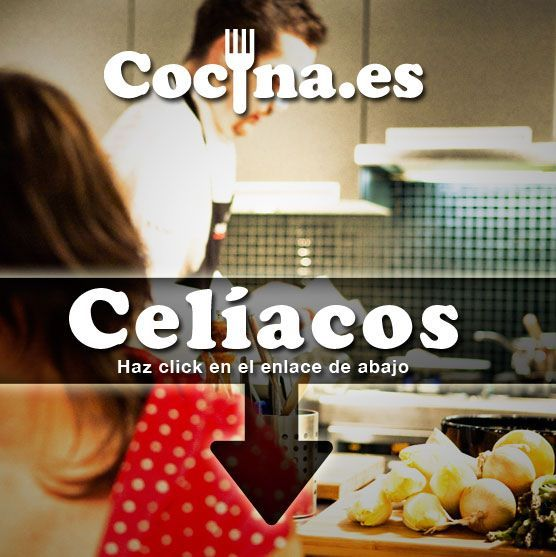 Grandes recetas para #celíacos   Mmm Sen gluten!!!!   Pinterest ...