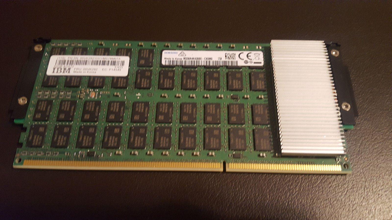 Hynix 32GB 4x8GB 1Rx4 PC3L-12800R DDR3 1600MHz 240Pin RDIMM ECC Reg Server RAM
