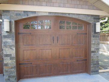 Building Northcutt Home Garage Door Styles Garage Doors Garage Door Design