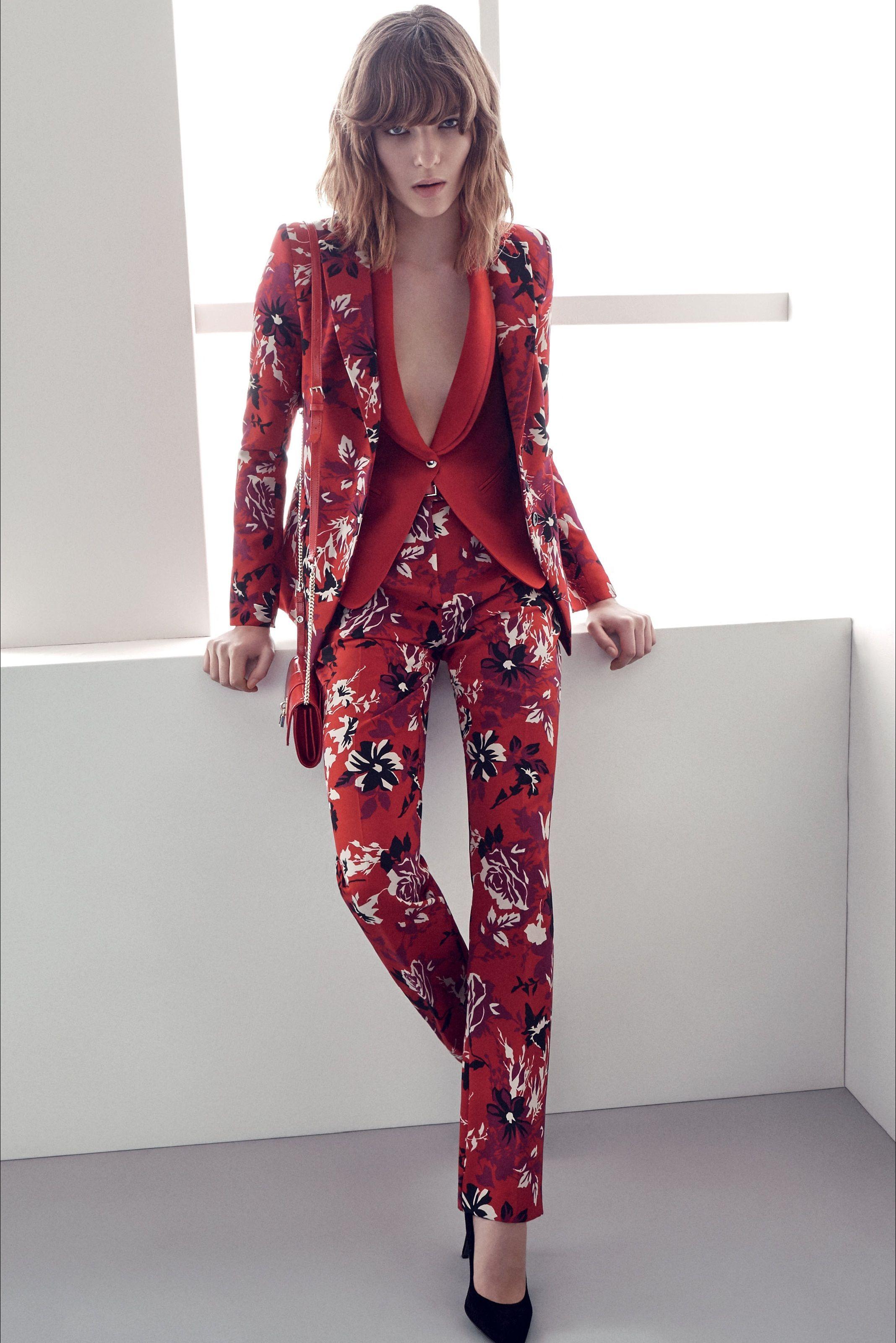 3ec19dc5c8 Patrizia Pepe Milano - Collections Fall Winter 2016-17 - Shows - Vogue.it